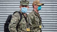 In coronavirus pandemic leaders can learn these 4 thing from the military