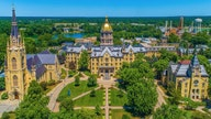 Notre Dame bringing students back to campus 2 weeks early