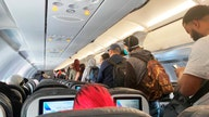 Government warns airlines on refunds, allows 5% of flights to halt