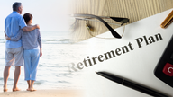 What pre-retirees can gain from a job without benefits