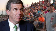 Raceway defies North Carolina governor, hosts another crowd despite coronavirus warnings