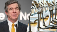 North Carolina gym owners sue over coronavirus closures