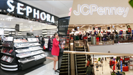 Sephora wants to back out of JCPenney stores