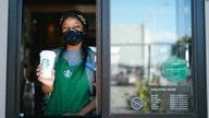 Starbucks reopening 85% of stores as coronavirus lockdowns ease