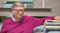 Bill Gates releases summer reading list