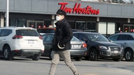 Tim Hortons, Grubhub partner for delivery