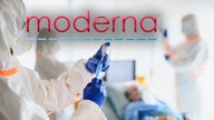 Moderna stock soars following positive results in coronavirus vaccine candidate
