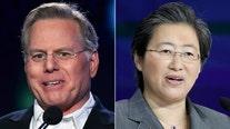 AMD's Lisa Su, Discovery's David Zaslav lead highest paid CEOs list