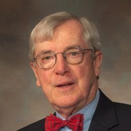 Dr. Daniel 'Stormy' Johnson