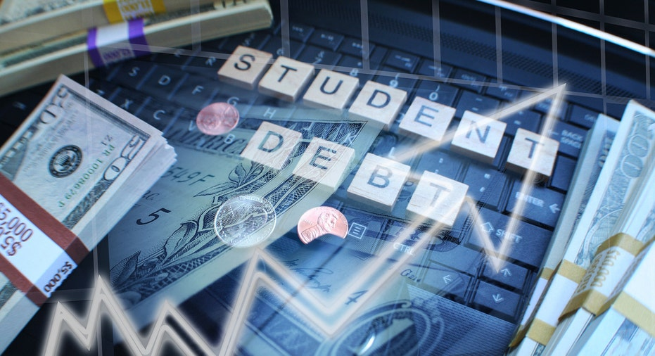 Student loans and coronavirus: Top 5 questions