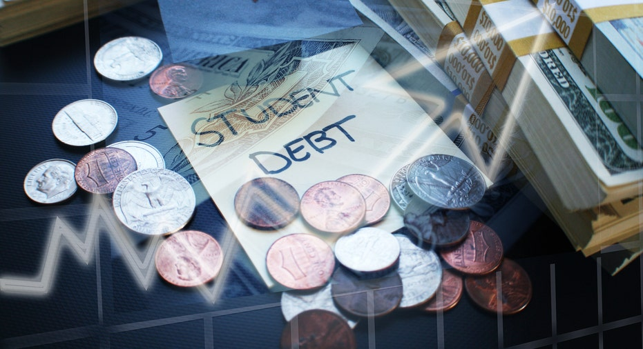 Use coronavirus stimulus student loan benefits to pay off debt quicker — here's how