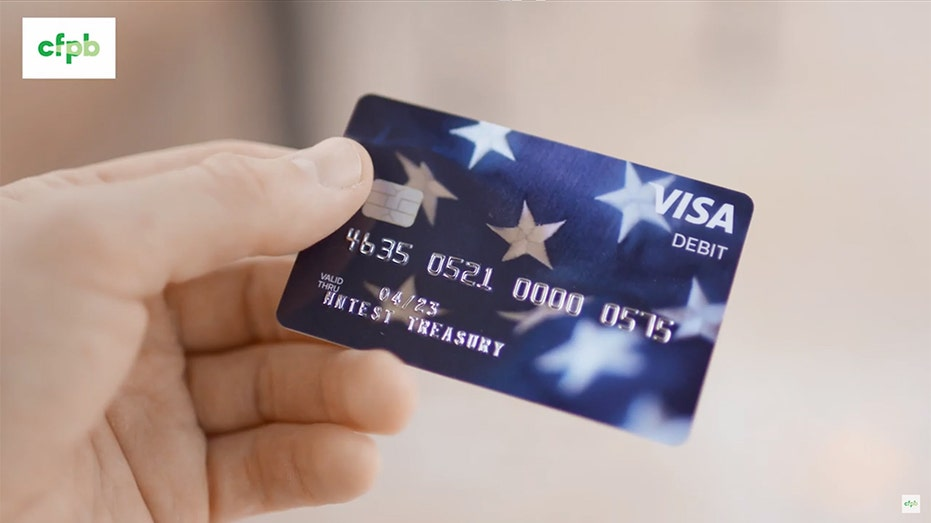 coronavirus irs stimulus payments on prepaid debit cards