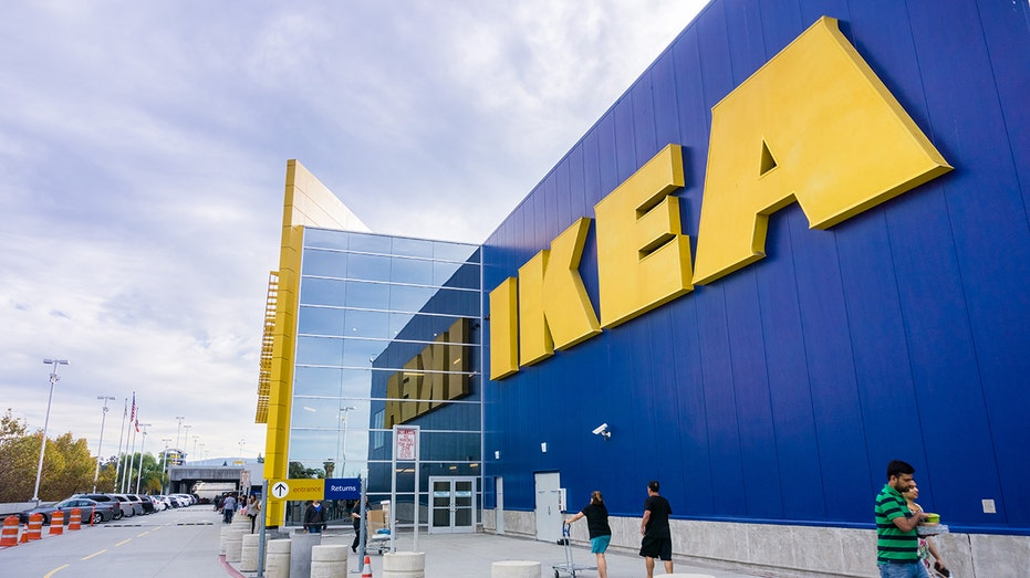 IKEA will repurchase some used furniture to stop 'over-consumption'