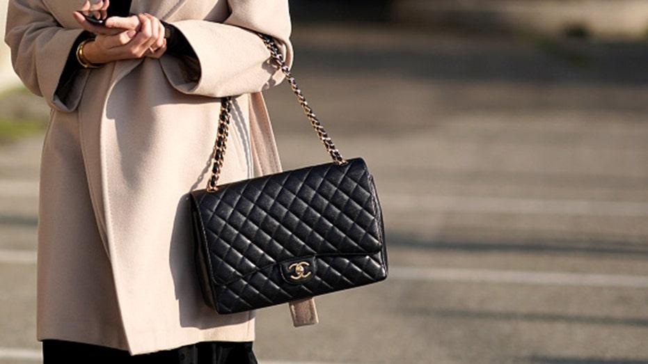 Raising Prices On Iconic Handbags
