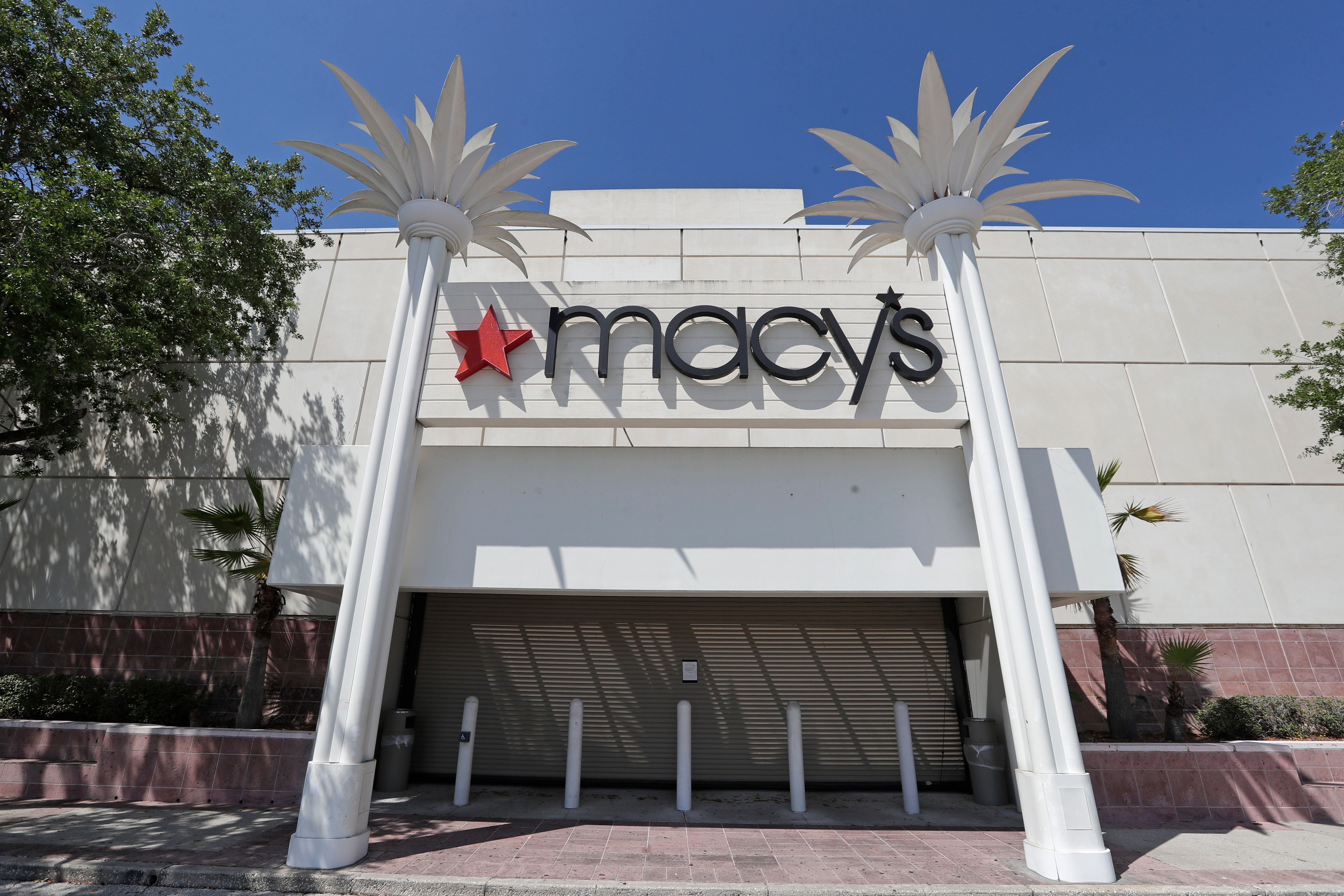 Macy's to open smaller stores outside of malls for financial recovery – Fox Business
