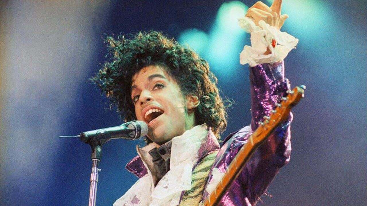 Music firm owns half of Prince's estate after purchasing interest from siblings