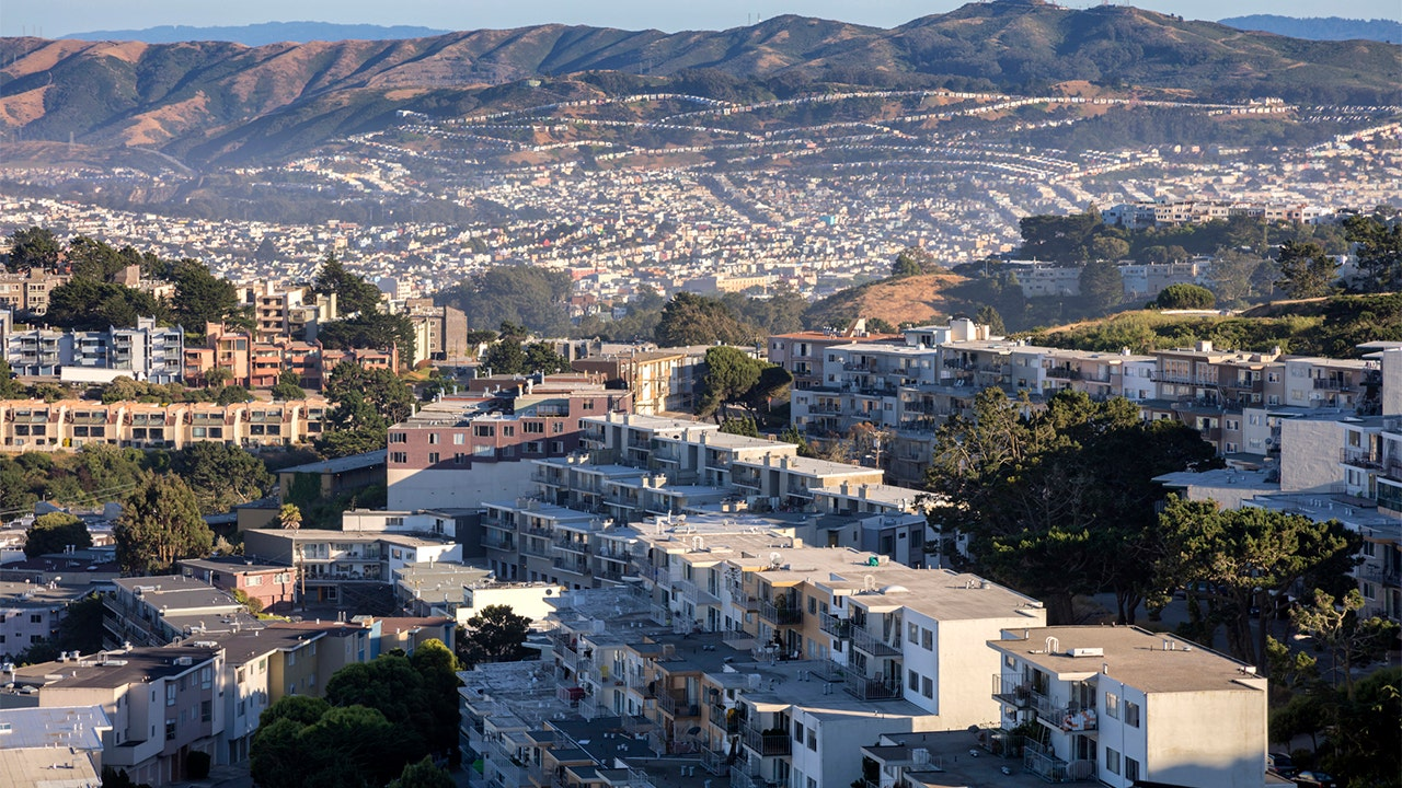 Image of article 'San Francisco rents plunge as tech employees abandon high-priced city to work remotely'