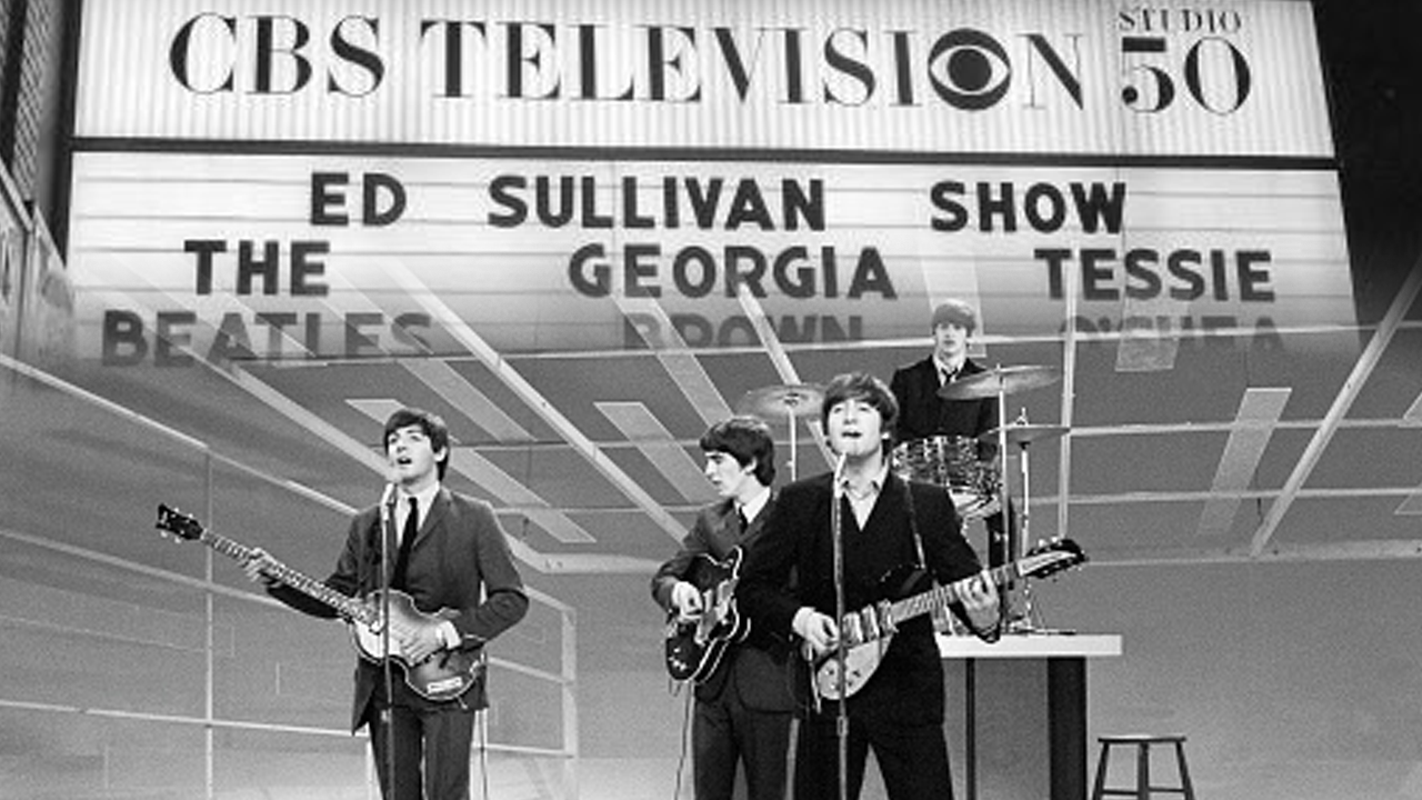 Ed Sullivan Show Christmas Show 2020 Large trove of history making 'Ed Sullivan Show' archives to
