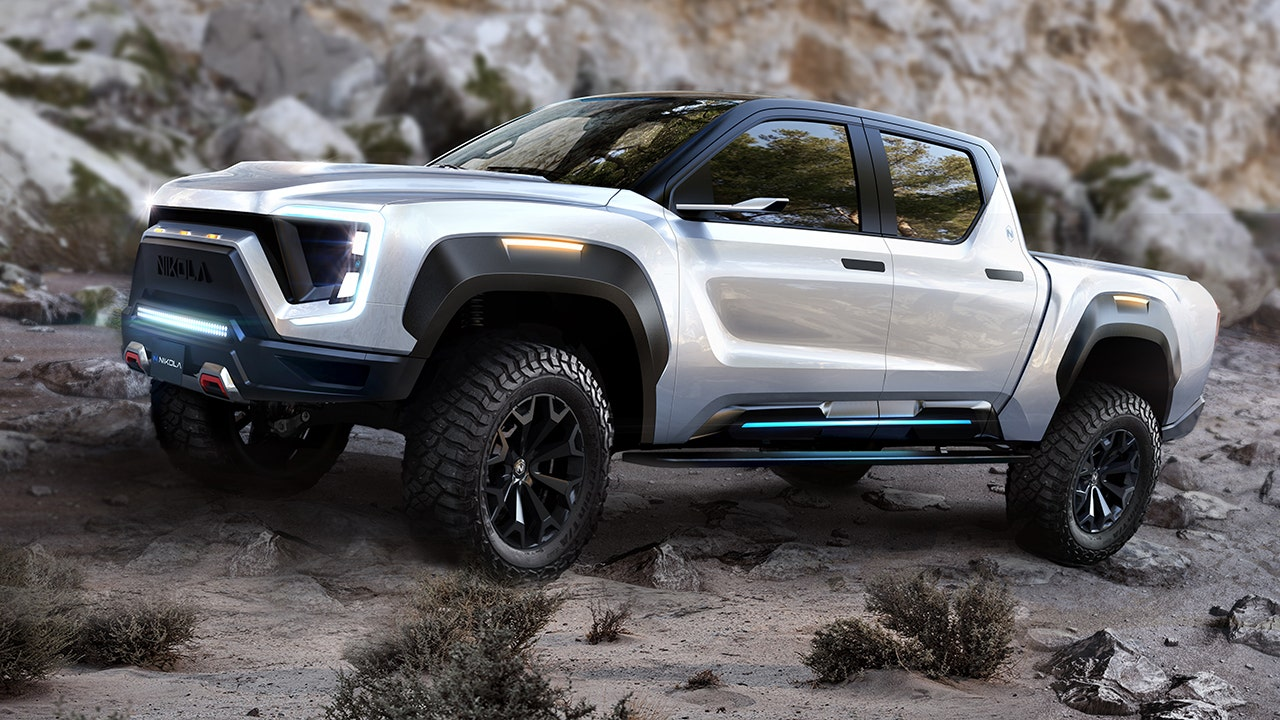 Nikola Motors issues response to short-seller's 'fraud' claim  image