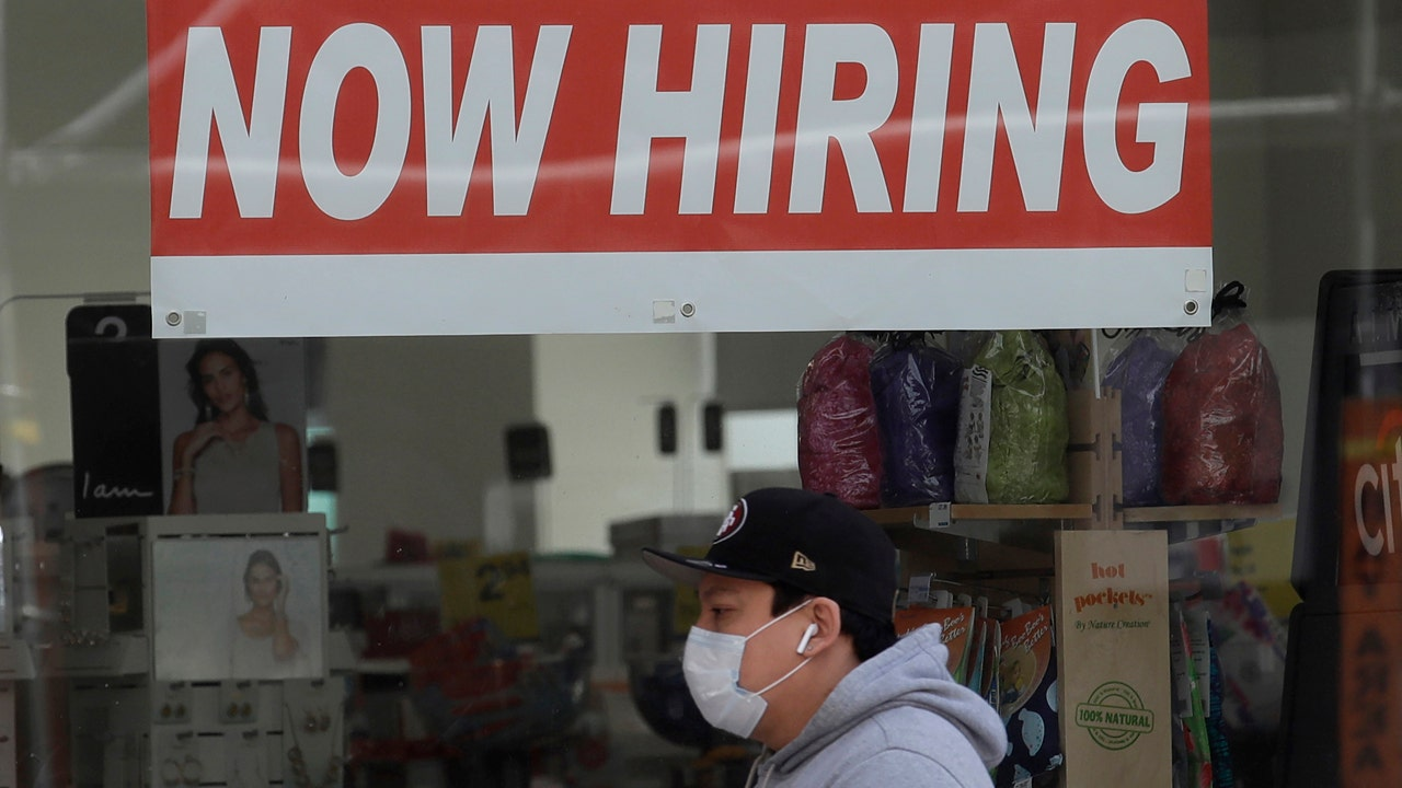 April jobs report disappoints: What happened, and how did economists get it so wrong?