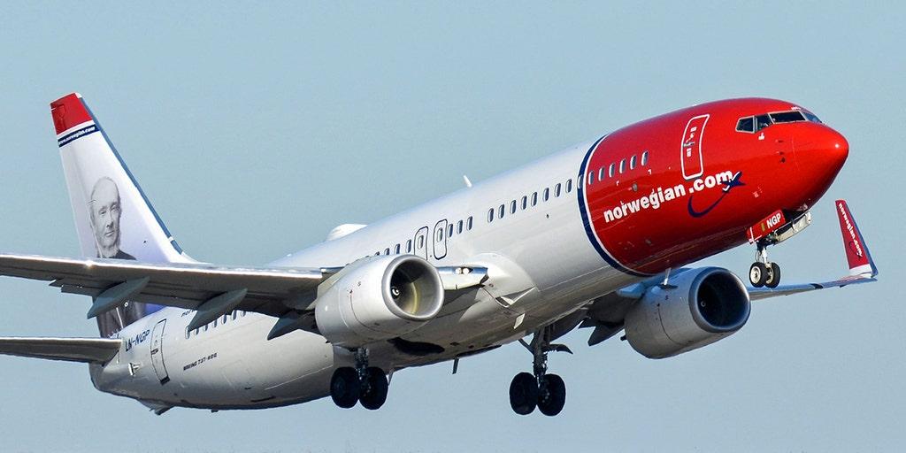 Norwegian Aksje 2018