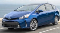 Toyota recalls gas-electric hybrids for engine stall problem