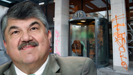AFL-CIO president: Rioters' damage to DC headquarters 'disgraceful'