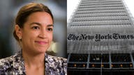 AOC pressures New York Times on Tom Cotton 'Send In the Troops' op-ed