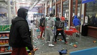 Looting, violent protests breaking backs of small businesses we need to restart America