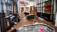Luxe goods targeted by looters: Tips on how to avoid purchasing stolen items