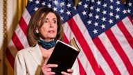How much money is Nancy Pelosi worth?