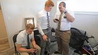 Coronavirus accelerates Mormon missionaries' transition online: 'We feel like pioneers'