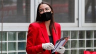 AOC spends $6M ahead of NY primary as she braces for first reelection bid