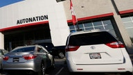 AutoNation cuts 3,500 workers for good