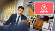 Airbnb delays post-coronavirus travel announcement in wake of protests