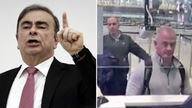 Carlos Ghosn's accused escape plotters denied extradition appeal