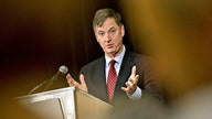 US economic recovery from coronavirus pandemic will take 'some time,' Fed's Evans says