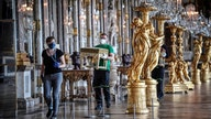 Palace of Versailles to open Saturday, but will visitors come?