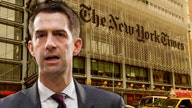 New York Times editor resigns after backlash over Tom Cotton 'Send in the Troops' op-ed