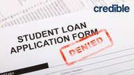 Denied a private student loan? 3 things you should do