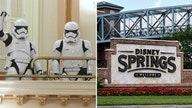 Disney taps Star Wars stormtroopers for social distancing enforcement