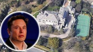 Elon Musk sells mansion after vow to 'own no house'
