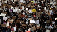California curfews lifting amid peaceful protests