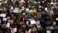 California curfews lifting amid peaceful protests