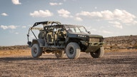 GM Defense awarded lucrative U.S. Army contract