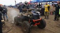 ATV demand revvs up as families look for great outdoors adventures