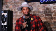DL Hughley tests positive for coronavirus after onstage collapse