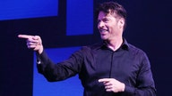 Harry Connick Jr. honors workers during pandemic road trip