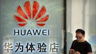 US finalizing federal contract ban for companies that use Huawei, others