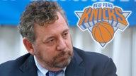 NBA's Knicks explain silence on George Floyd killing